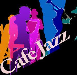Cafe Jazz Logo